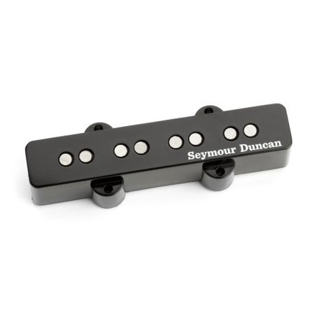 Seymour Duncan STK-J2 Neck Hot Stack Jazz Bass Pickup STK-J2N