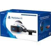 Sony Playstation VR Headset with Camera Bundle, 3002492