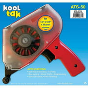 Kool Tak Kool Tak Tape Dispenser Gun