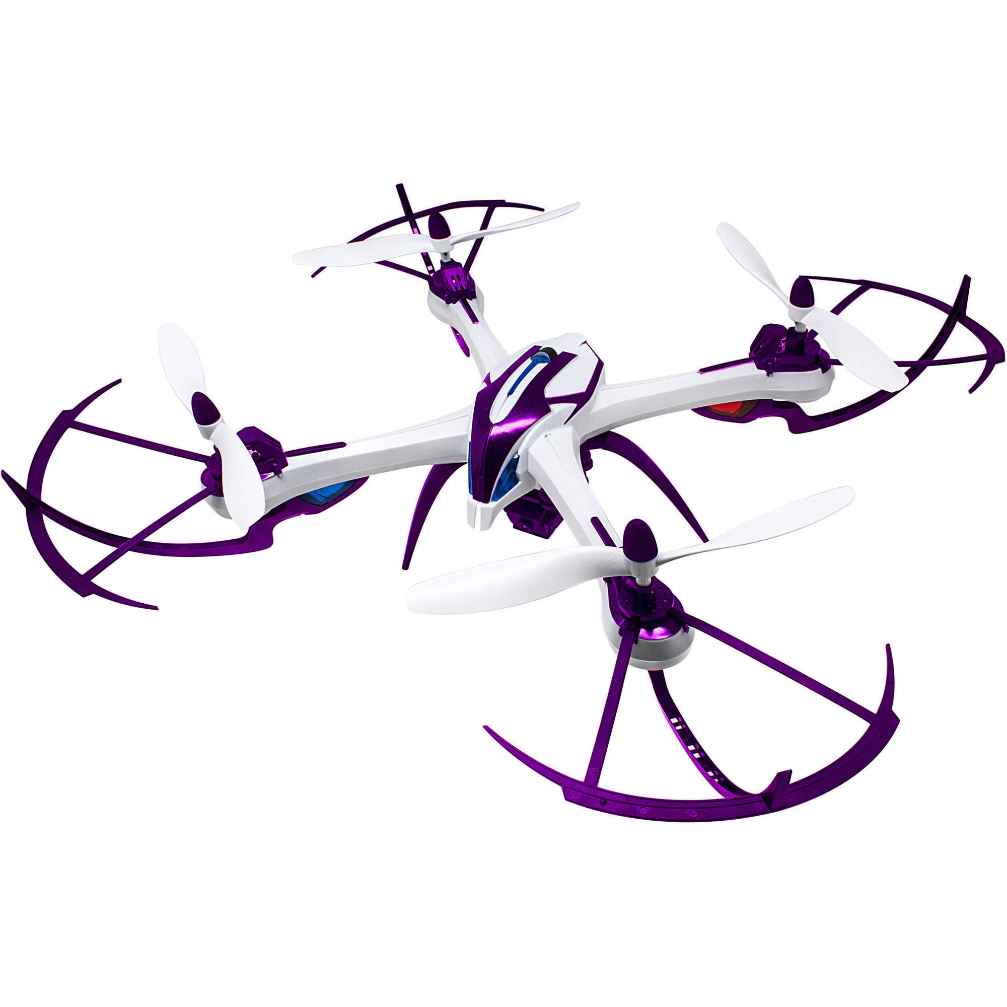 Aerial Quadrone Sentinel Drone Toy with 5MP Camera with 360� Turns Flips Rolls by DGL by DGL Group