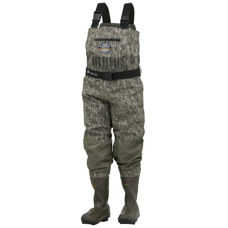 Frogg Toggs Grand Refuge 2.0 Breathable & Insulated Chest Wader Advantage Max 4 Waders