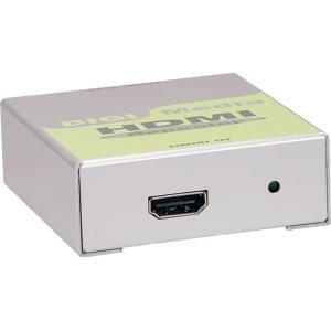 Qvs 50 Meter Digital A/V HDTV/HDCP HDMI EQ Extender