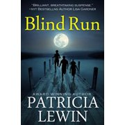 Blind Run - eBook