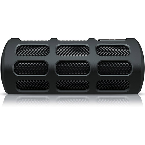 Philips SB7200/37 8W Wireless Portable Speaker, Black
