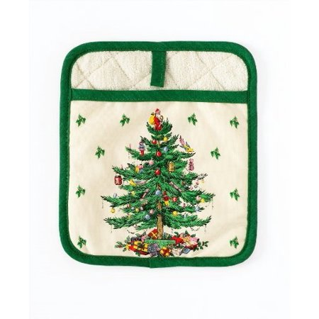 Spode Christmas Tree Dishwasher Safe - Spode