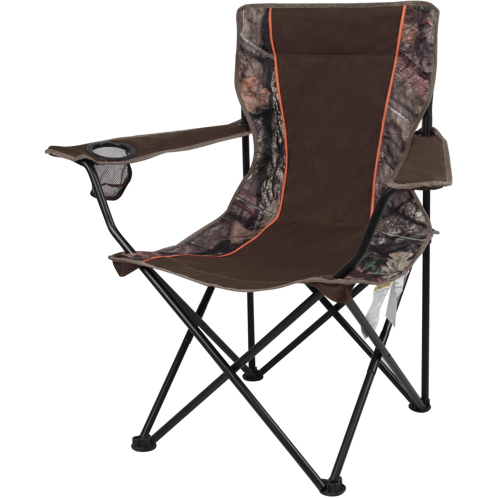 Basic Mossy Oak Camo Chair Walmart