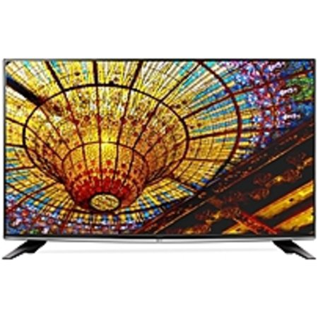 LG Electronics 58UH6300 58-inch 4K UHD HDR Smart LED TV – 120 Hz (Refurbished)