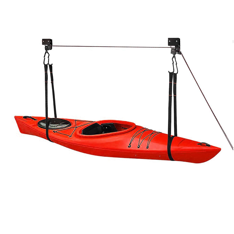 Great Working Tools Kayak Hoist Lift