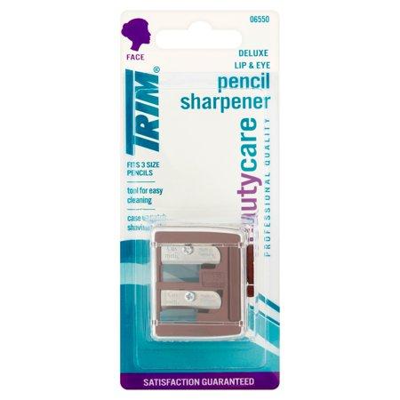 Trim Beautycare Deluxe Lip   Eye Pencil Sharpener