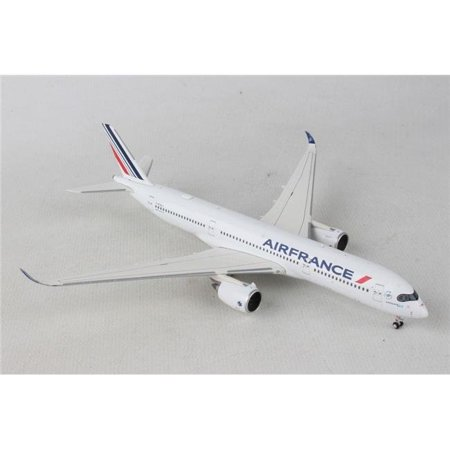 Gemini Jets GJ1883 Air France Airbus A350-900 1-400 Reg F-HTYA Model Airplane