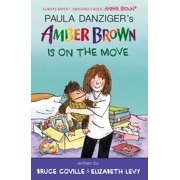 Amber Brown: Amber Brown Is on the Move (Series #11) (Paperback)