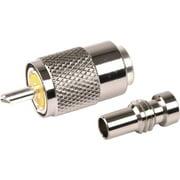 RF Industries - UHF Male PL259-PROFLEX