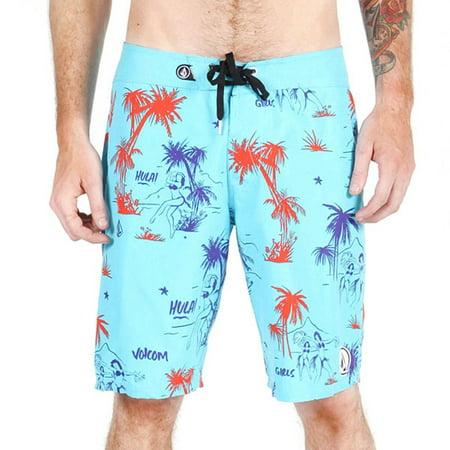 Volcom - 45th St Board Shorts