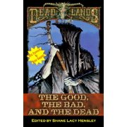 Anthology With No Name #3 - The Good, The Bad, and The Dead Lightly Used