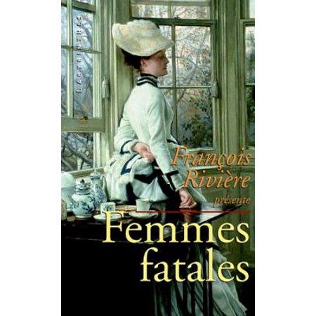 Femmes fatales - eBook