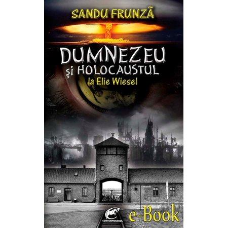 Dumnezeu și Holocaustul la Elie Wiesel - eBook