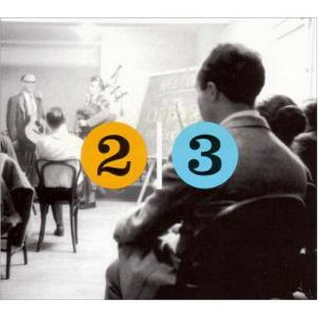 Folk Wood Music - Old Town School Folk Music: Songbook 2 & 3 / Var