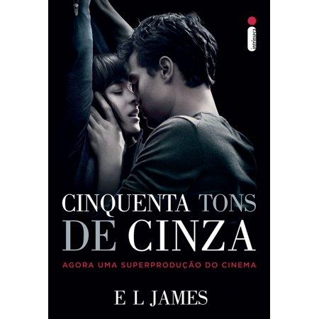Cinquenta tons de cinza - eBook (Livro Cinquenta Tons De Cinza)