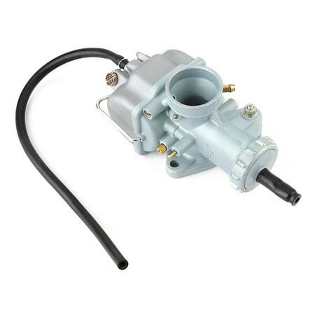 TOPINCN Carb Carburetor for Honda CB100 CB125S CL100 CL125 SL90 SL100 SL125 TL125 XL100 XL125, Replacement Carb, Carb - image 1 of 1