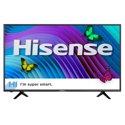 """Hisense 55H6D 55"""" 4K Smart LED UHDTV"""