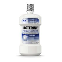 Listerine Healthy White