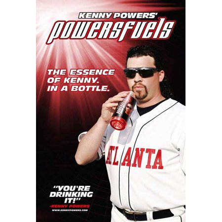 Eastbound & Down POSTER (TV) Mini Promo (Eastbound And Down Halloween Costumes)