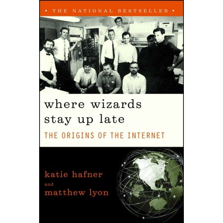 Where Wizards Stay Up Late : The Origins Of The (Origin Of Wizards)