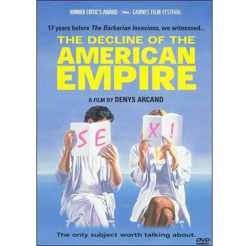 The Decline Of The American Empire (Widescreen)