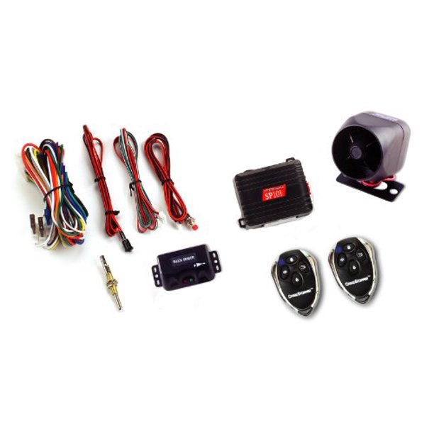 crimestopper sp101 securityplus alarm system