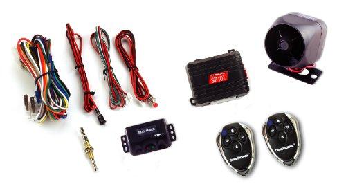 Crimestopper Dual Stage Shock Sensor for Car Alarms