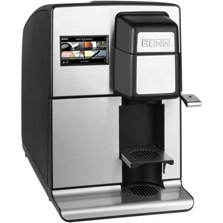 Bunn My Cafe Mco  Single Serve Commercial Automatic Coffee Brewer  Mco