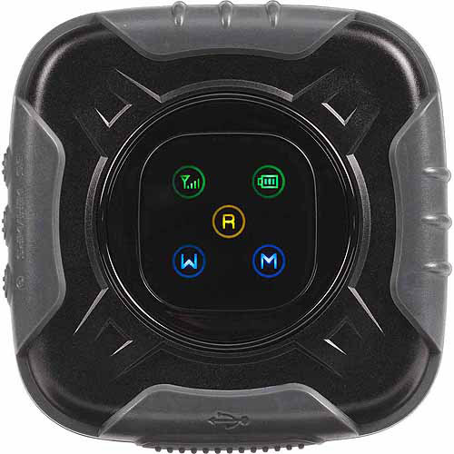 Straight Talk Unimax Mobile Wifi Hotspot