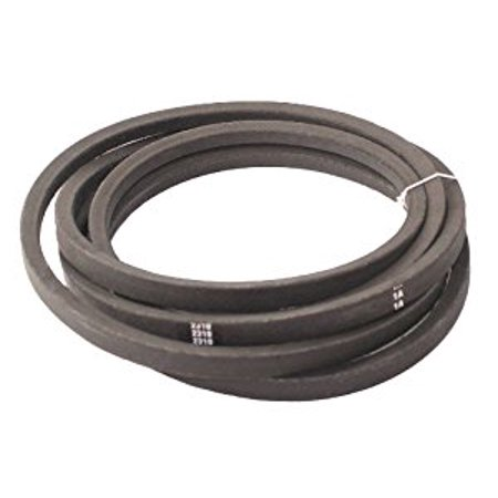 Husqvarna 532197242 Mower Deck Belt 48-Inch For Husqvarna/Poulan/Craftsman OEM Replacement
