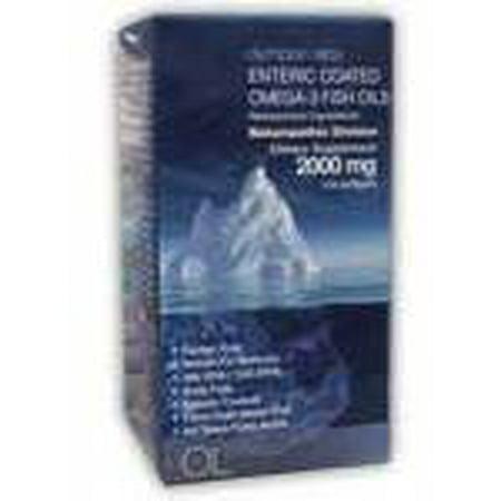 Mega Omega-3 Fish Oils 2000mg Olympian Labs 120 Softgel
