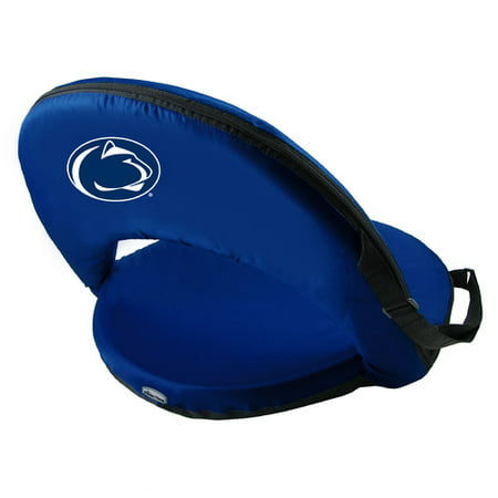 Digital Print Oniva Seat in Navy Blue - Pennsylvania State Nittany Lions