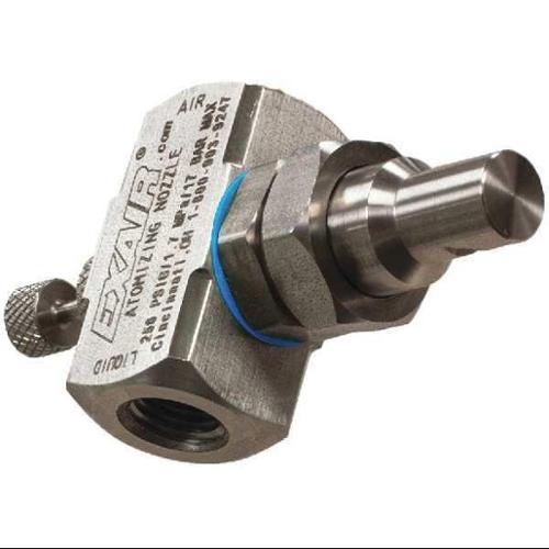EXAIR SF2020SS Atomizing Spray Nozzle, 25W