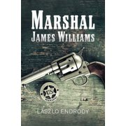 Marshal James Williams - eBook