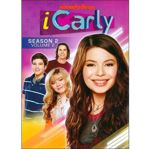 iCarly: Season Two, Volume Two (Full Frame)