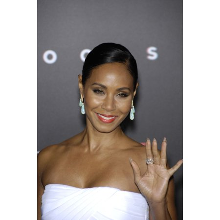 Jada Pinkett Smith At Arrivals For Focus Premiere Tcl Chinese 6 Theatres Los Angeles Ca February 24 2015 Photo By Michael GermanaEverett Collection (Focus Smith)