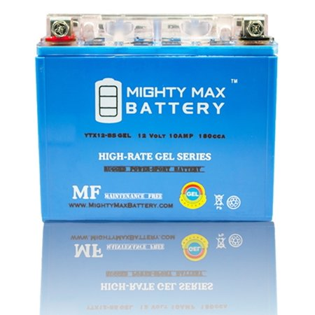 ytx12 bs 12v 10ah gel battery for piaggio 350 bv350 abs. Black Bedroom Furniture Sets. Home Design Ideas