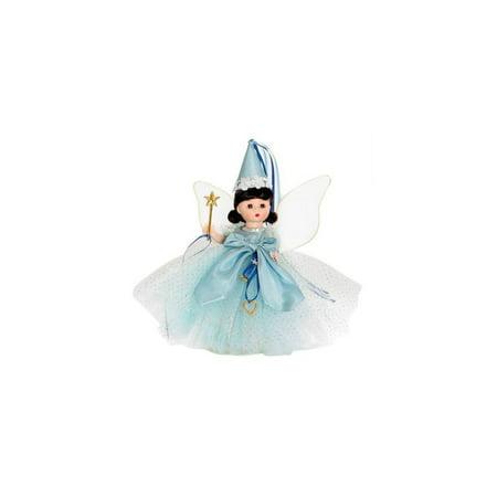 Madame Alexander Dolls Fairy of Virtue