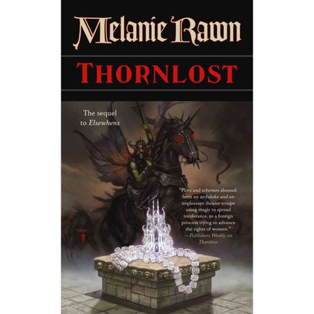 Thornlost by