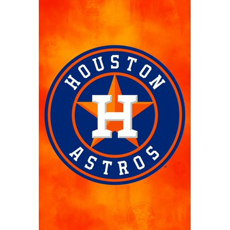 Houston Astros™ - Logo (Warehouse Sale Houston)