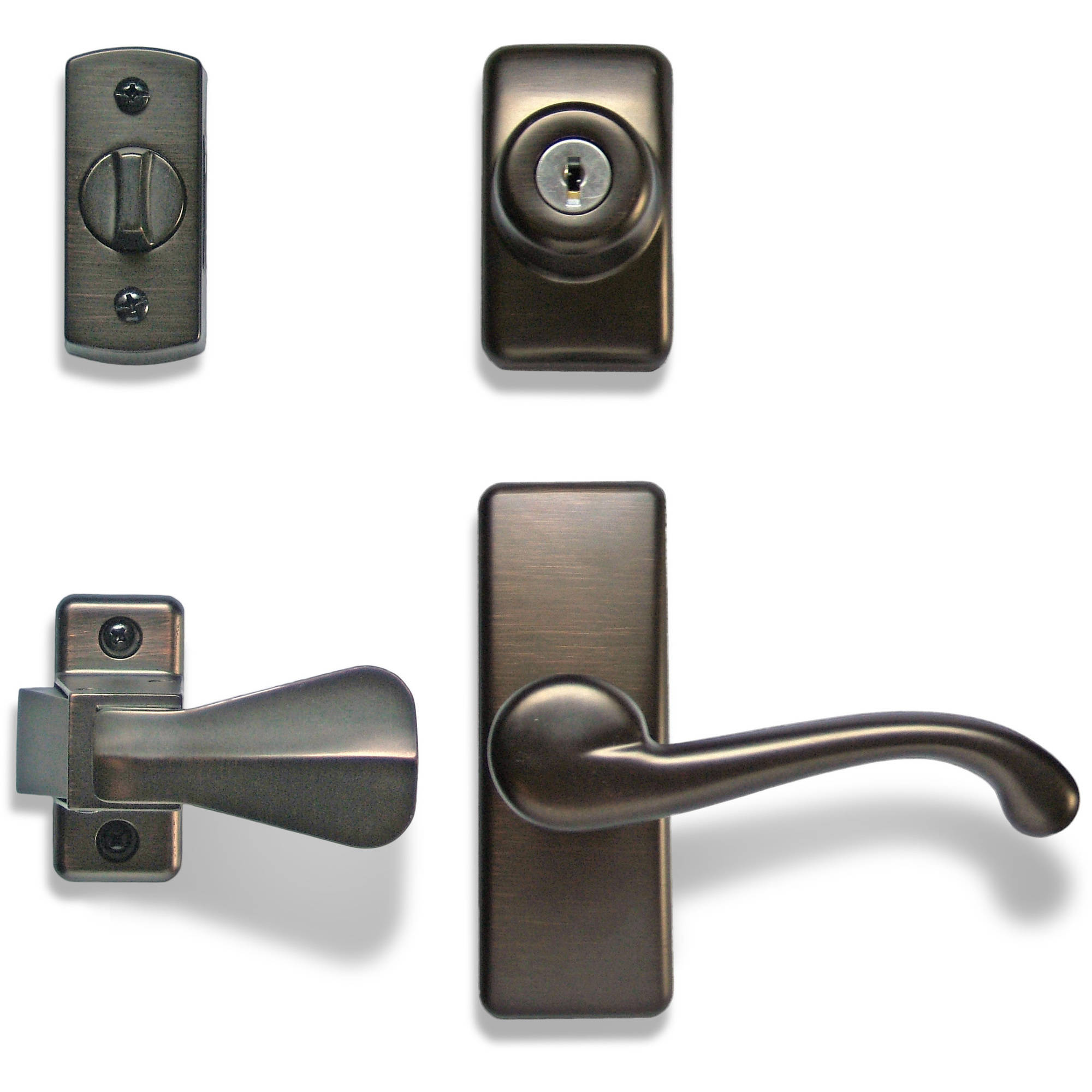 whites white screen depot latch washburn p door latches wright handle the surface products home storm