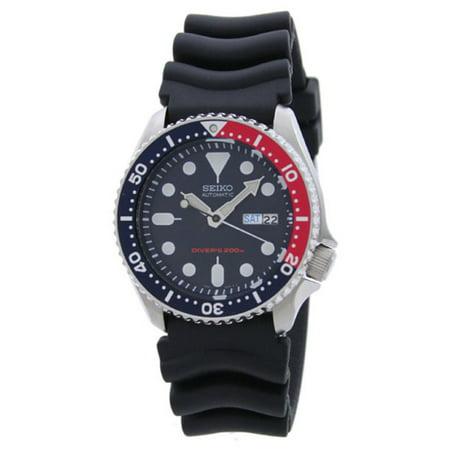 Seiko 5 para homens relógio automático top marca de luxo desporto, modelo SRP637K1