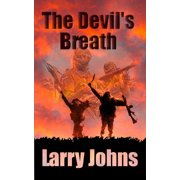 The Devil's Breath - eBook