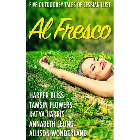 Al Fresco - eBook ()