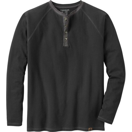 Legendary Whitetails Men's Recluse Henley