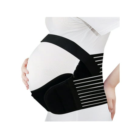 Maternity Support Belt Pregnancy Belly Band Antepartum Abdominal Back Support Pregnancy Belly Casting Kit