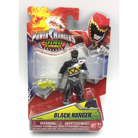 Power Rangers Dino Charge Red Ranger (Power Rangers Dino Charge - 4